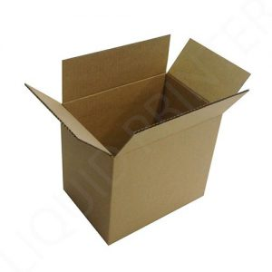 Regular Slotted Containers