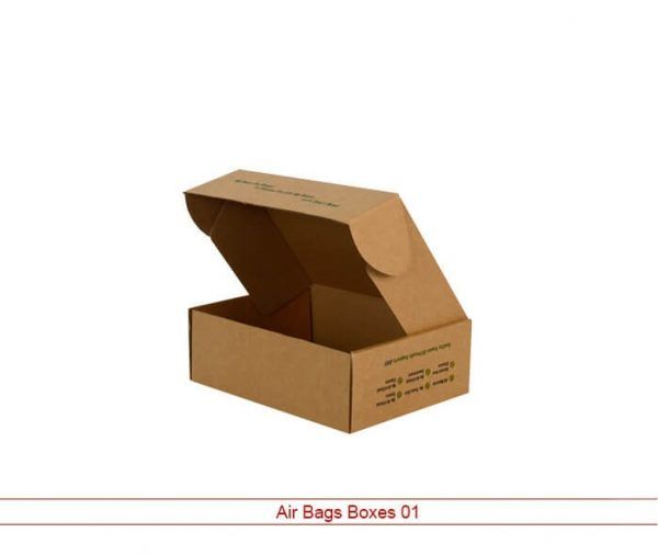 Air Bag Packaging