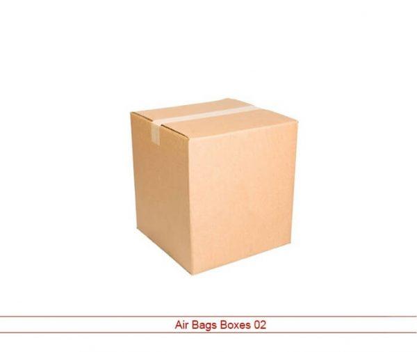 Air Bags Boxes
