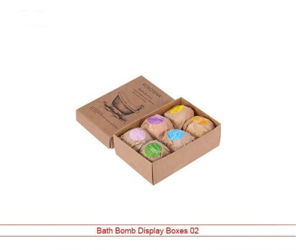 Bath Bomb Display Boxes2
