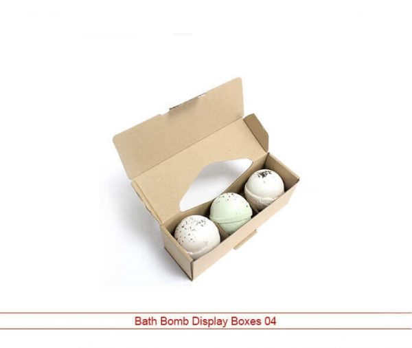 Bath Bomb Display Boxes4