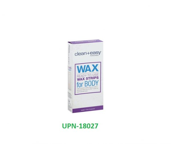 Body Wax Strip Hanger Boxes 04