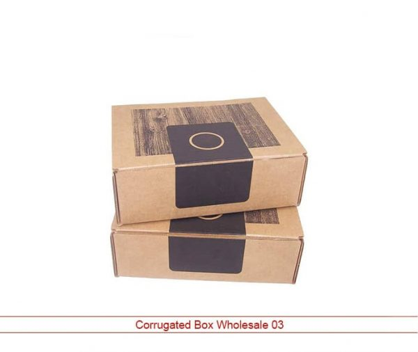 Corrugated Boxes Wholesale NY