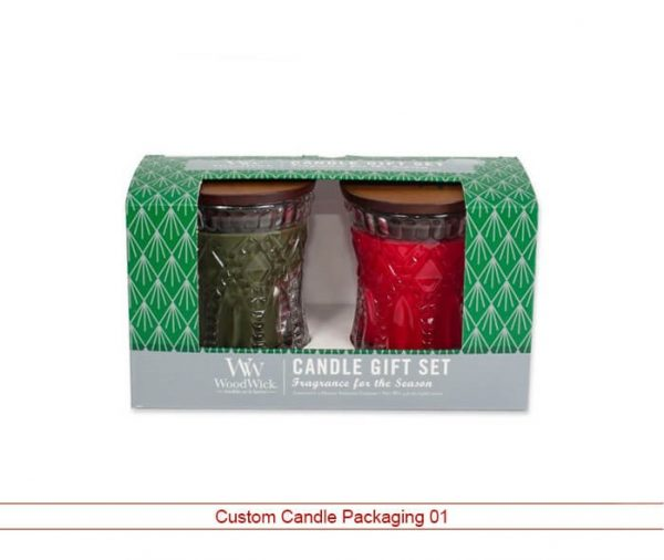 Custom Candle Packaging 01