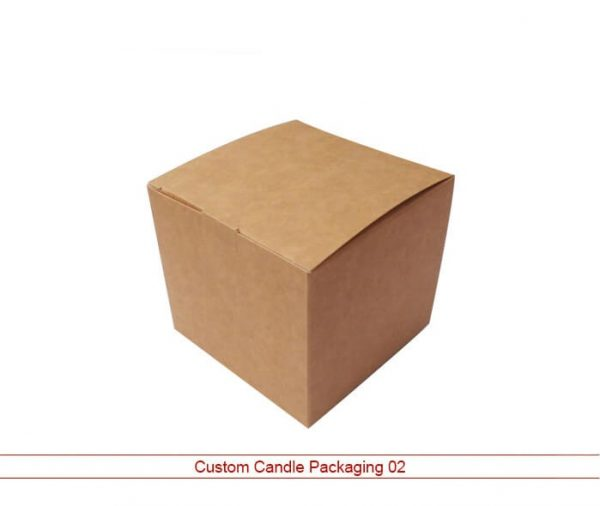 Custom Candle Packaging 02