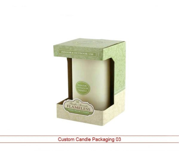 Custom Candle Packaging 03