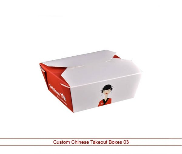 Custom Chinese Takeout Boxes 03
