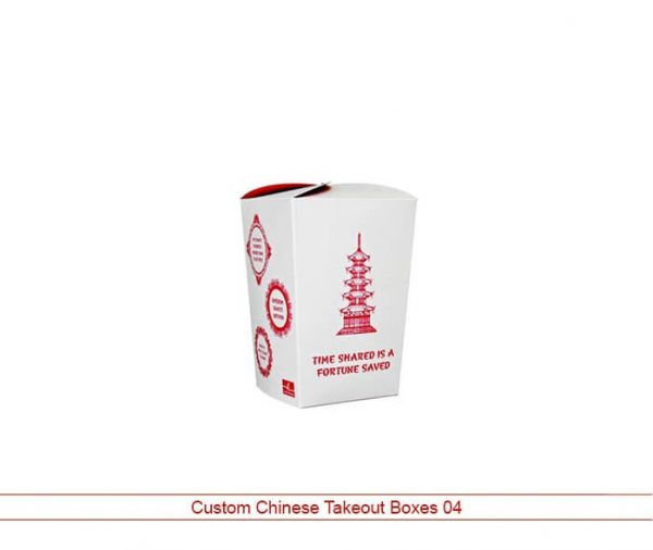Custom Chinese Takeout Boxes 04