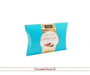 Custom Chocolate Packaging NY 03