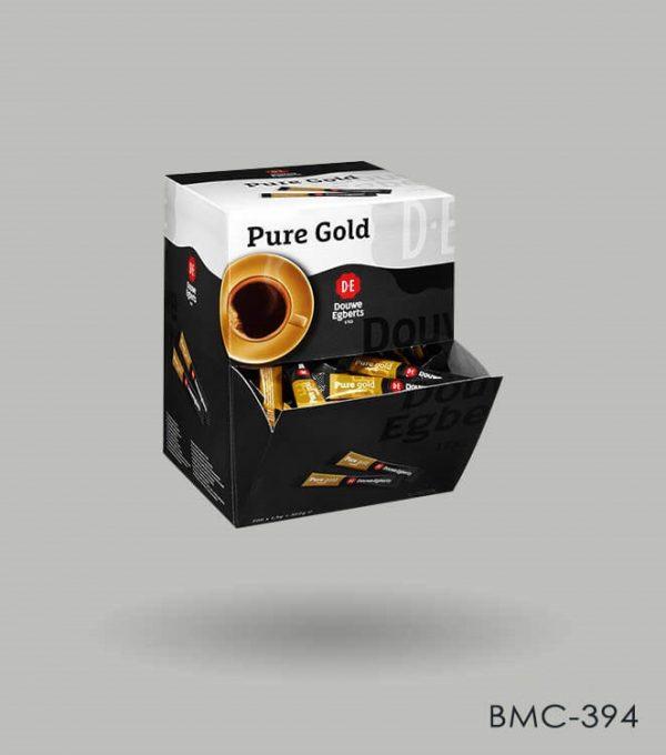 Custom Coffee sachet boxes