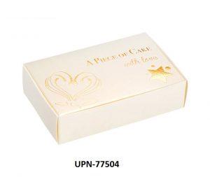 Custom Cream Wholesale Packaging