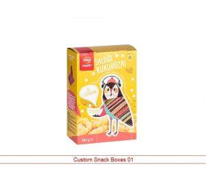 Custom Snack Boxes 01