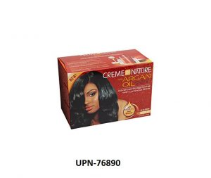 Hair Straightening boxes wholesale
