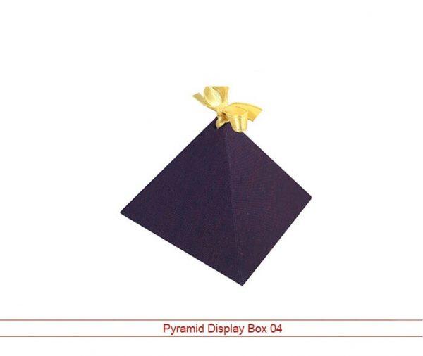 Pyramid Boxes California