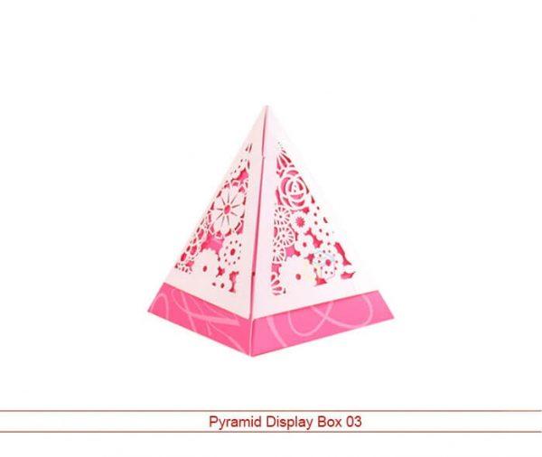 Pyramid Boxes NY