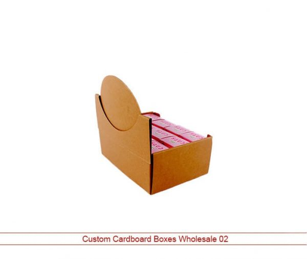 cardboard lunch boxes wholesale