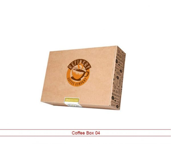 Coffee Boxes 1