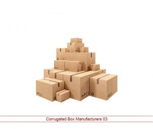 corrugated box manufacturer NY