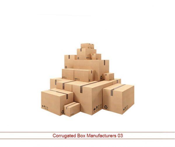 corrugated box manufacturer NY
