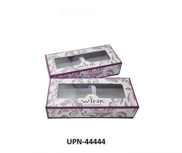 eyelash boxes wholesale