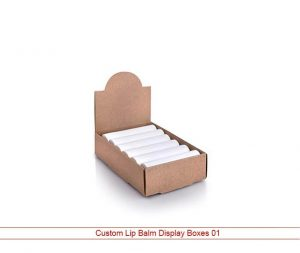 lip balm display boxes
