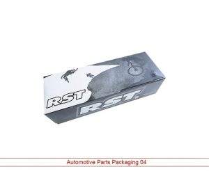 Automotive Parts Boxes