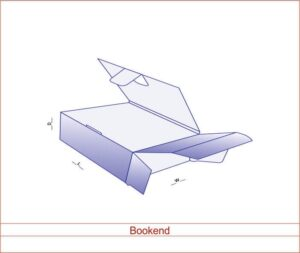 Bookend 02