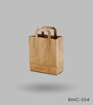 Brown paper bag Wholesale