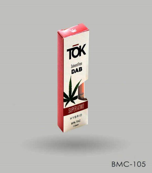 CBD Dab Boxes