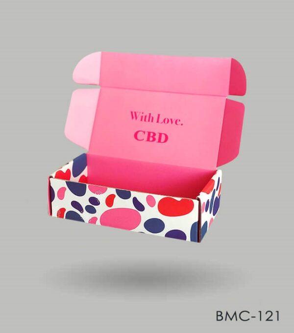 CBD Mailer Boxes