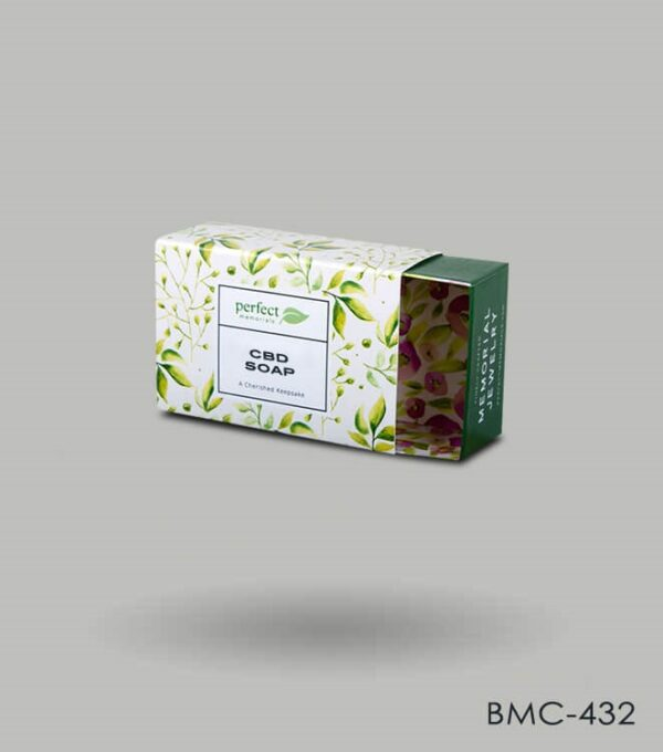 CBD Soap Boxes