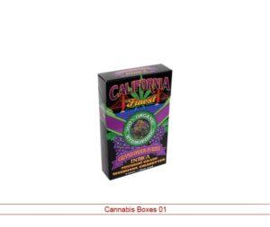 Cannabis Boxes NY