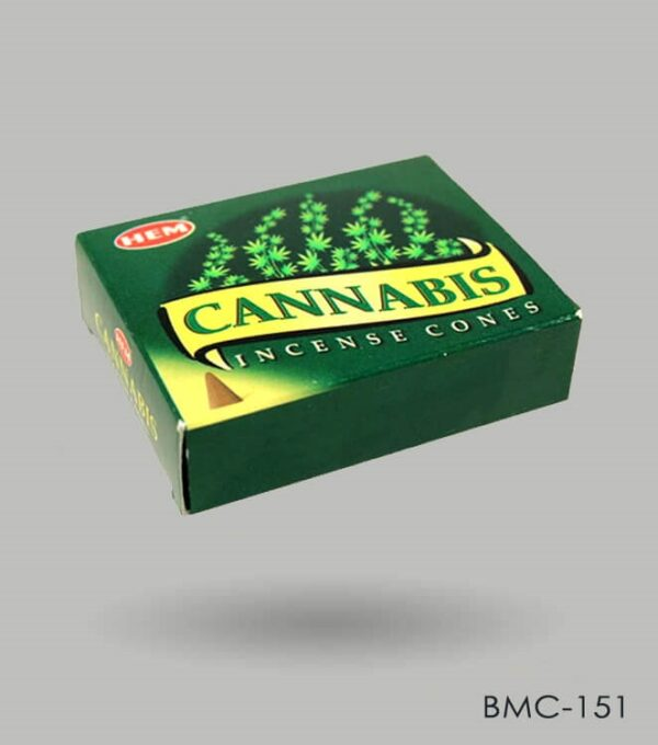 Cannabis Cone Packaging