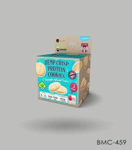 Cannabis Cookies Packaging