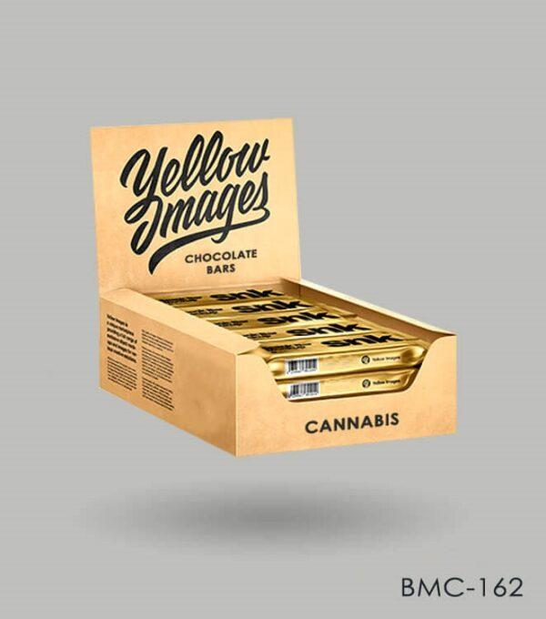 Cannabis Display Packaging