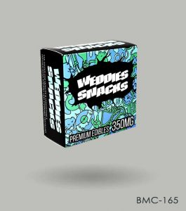 Cannabis Edible Boxes