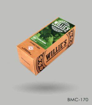 Cannabis Flower Packaging