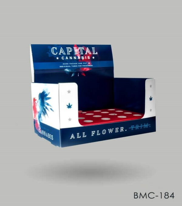 Cannabis Promotional Boxes Wholesale