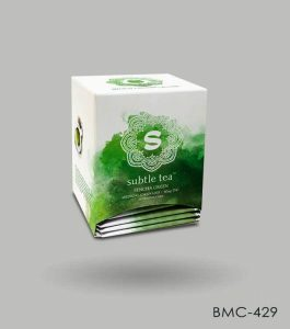 Cannabis Tea Boxes Wholesale