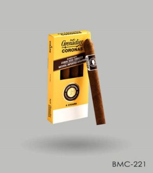 Cigar Packaging Boxes