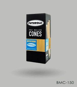 Custom Cannabis Cone Boxes