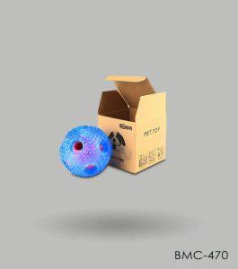 Custom Dog Toy Boxes