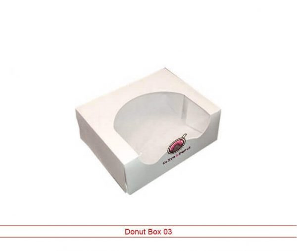 Custom Donut Packaging Wholesale1