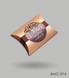 Custom Favor Packaging