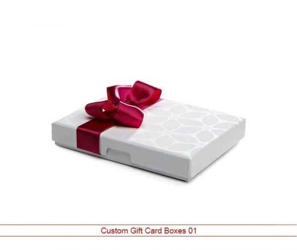 Custom Gift Card Boxes 01