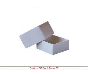 Custom Gift Card Boxes 02