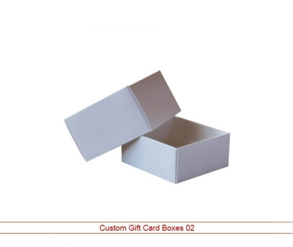 Custom Gift Card Boxes 02