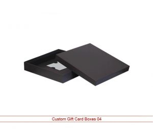 Custom Gift Card Boxes 04