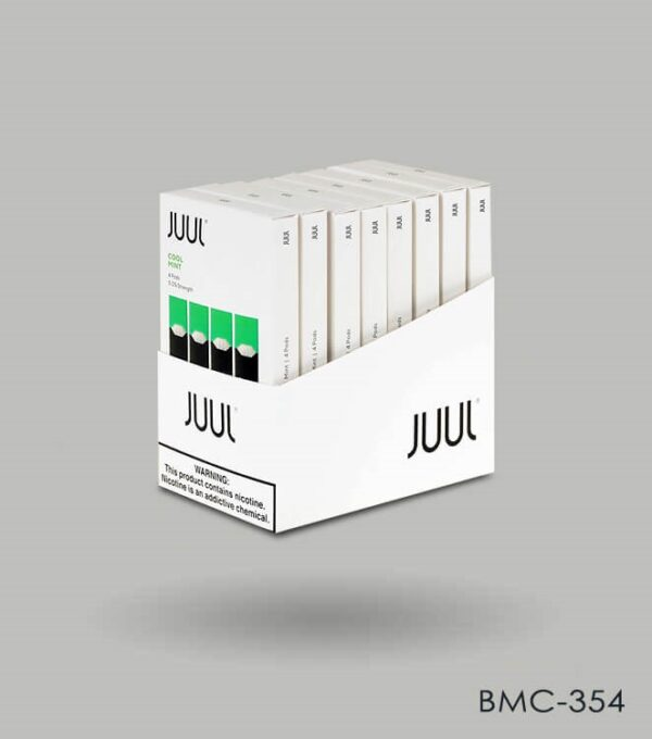 Custom Juul Boxes Wholesale