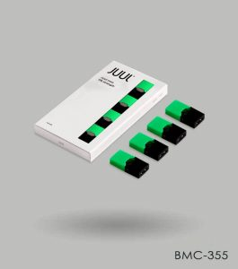 Custom Juul Packaging